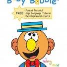 baby Babble (DVD, 2009) SPEECH ENHANCING DVD