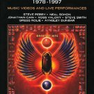 Journey - Greatest Hits: 1978-1997 (DVD, 2003)