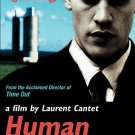 Human Resources (DVD, 2004) JILIL LESPERT