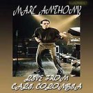 Marc Anthony - Live From Cali Colombia (DVD, 2007)