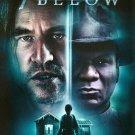 7 Below (DVD, 2012) VAL KILMER