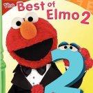 Sesame Street: The Best of Elmo, Vol. 2 (DVD, 2010)