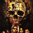 Spirit Trap (DVD, 2006) LUKE MABLY,BILLIE PIPER