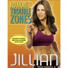 Jillian Michaels - No More Trouble Zones (DVD, 2009)