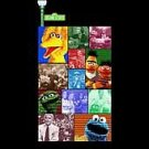 Songs from the Street: 35 Years of Music [Long Box] by Sesame Street (CD,...