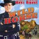 Wild Horse (DVD, 2002) HOOT GIBSON