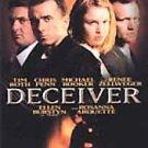 Deceiver (DVD, 2002) RENEE ZELLWEGER