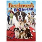 Beethoven's Big Break (DVD, 2008) single disc version CESAR MILLAN,EDDIE GRIFFIN