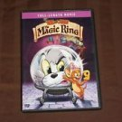 Tom and Jerry - The Magic Ring (DVD, 2005)