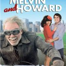 Melvin and Howard (DVD, 2004) MARY STEENBURGEN,JASON ROBARDS