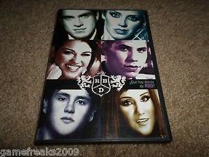 Que Hay Detras De RBD (DVD, 2006)