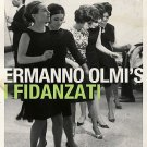 I Fidanzati (DVD, 2003, Criterion Collection) CARLO CABRINI