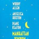 Manhattan Murder Mystery (DVD, 1998,) WOODY ALLEN