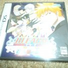 Bleach: The Blade of Fate  (Nintendo DS, 2007) COMPLETE JAPANESE IMPORT