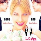 Love and Mary (DVD, 2008) LAUREN GERMAN