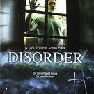 Disorder (DVD, 2006) JACK THOMAS SMITH