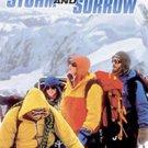 Storm and Sorrow (DVD, 2004) LORI SINGER