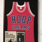 Hoop Dreams (DVD, 2005)
