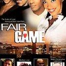 Fair Game (DVD, 2006) GINA TORRES,CHRISTOPHER B. DUNCAN