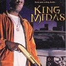 King Midas (DVD, 2003) JUSTON MICHAEL MORALES