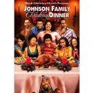 Johnson Family Christmas Dinner (DVD, 2008)