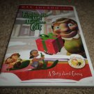 Wemmicks: Punchinello and the Most Marvelous Gift (DVD, 2004)