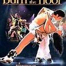 Burn the Floor (DVD, 2000, Widescreen)