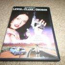 Lewis & Clark & George (DVD, 2006) ROSE MCGOWAN
