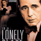 In a Lonely Place (DVD, 2003) HUMPHREY BOGART,GLORIA GRAHAME