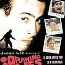DRAWING FLIES DVD JASON LEE