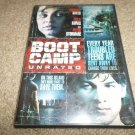 BOOT CAMP UNRATED DVD MILA KUNIS,GREGORY SMITH