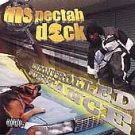 Uncontrolled Substance [PA] by Inspectah Deck (Cassette, Oct-1999, Relativity...