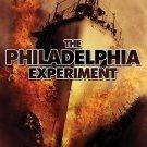 The Philadelphia Experiment (DVD, 2013) RYAN ROBBINS W/SLIP COVER