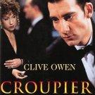 Croupier (DVD, 2004) ALEX KINGSTON,GINA MCKEE