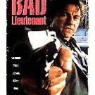 Bad Lieutenant (DVD, 2000) HARVEY KEITEL