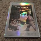 CLEOPATRA FIVE STAR COLLECTION DVD ELIZABETH TAYLOR,RICHARD BURTON