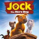 Jock: The Hero Dog (DVD, 2012)