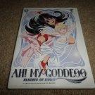 Ah! My Goddess - Season Two: Flights of Fancy - Vol. 4 (DVD, 2007)