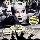 Mystery Science Theater 3000 - The Brain That Wouldn't Die (DVD, 2000)