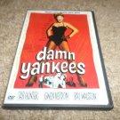 Damn Yankees (DVD, 2004) GWEN VERDON  RARE OOP