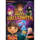 Nick Jr. Favorites: Happy Halloween (DVD, 2010)