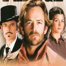 The Pledge (DVD, 2008) LUKE PERRY,LISA BRENNER W/SLIP COVER