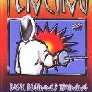 Fencing - Basic Beginner Training (DVD, 2006)