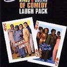 Original Kings of Comedy/Queens of Comedy (DVD, 2001) box set