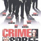 Crime Spree (DVD, 2007) HARVEY KEITEL