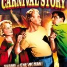 Carnival Story (DVD, 2004) ANNE BAXTER,STEVE COCHRAN