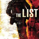 The List (DVD, 2008, Dual Side; Sensormatic; Widescreen GARY WHEELER