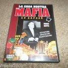 La Cosa Nostra: The Mafia - An Expose Vol. 3 (DVD, 1998) VEGAS HOFFA
