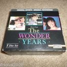 The Wonder Years [Box] by Various Artists (CD, Mar-1994, 5 Discs, Laserlight)