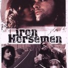 Iron Horsemen (DVD, 2004) LAURA FAVALI,DOMINIC GOULD